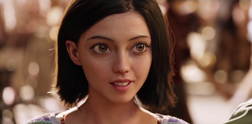 Where You've Seen The Cast Of 'Alita: Battle Angel' Before