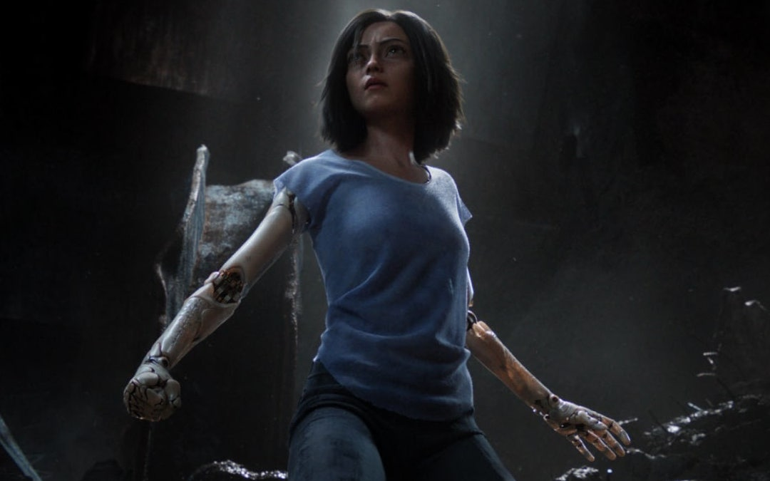 In Theaters This Weekend: 'Alita: Battle Angel' & 'Happy Death Day 2U' |  Box Office | News