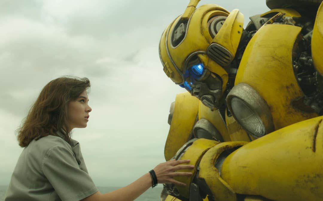 Bumblebee – 'Generation Zero' Featurette