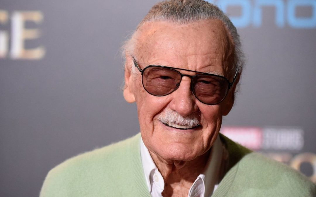 Stan Lee Could Have More MCU Cameos After 'Endgame' & That's A Good Thing