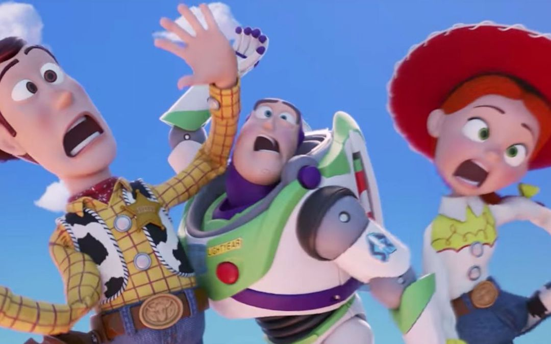 'Toy Story 4' Will Be Pixar's Last Sequel For a While