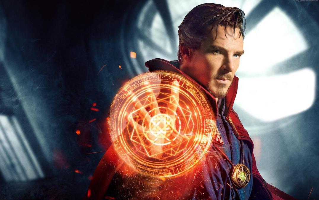 Sam Raimi Stepping In To Direct 'Doctor Strange 2' After Scott Derrickson's Departure