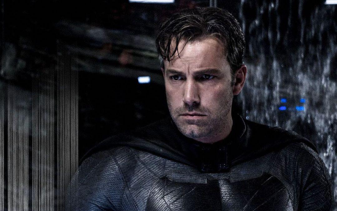 DCEU News Roundup: Ben Affleck Is Out, James Gunn Is In