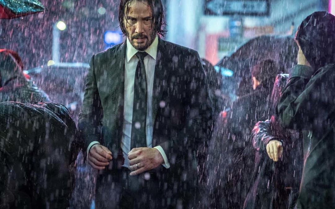 John Wick 3 – Official Trailer