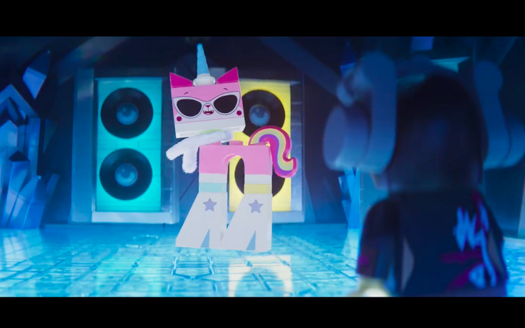 The LEGO Movie 2 – 'The Song That Will Get Stuck Inside Your Head' Featurette