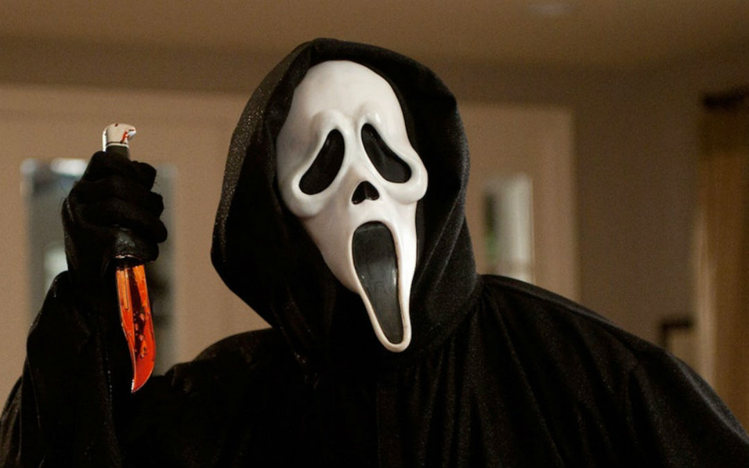 The Duo Behind 'Ready Or Not' Is Officially Set To Tackle The 'Scream' Reboot