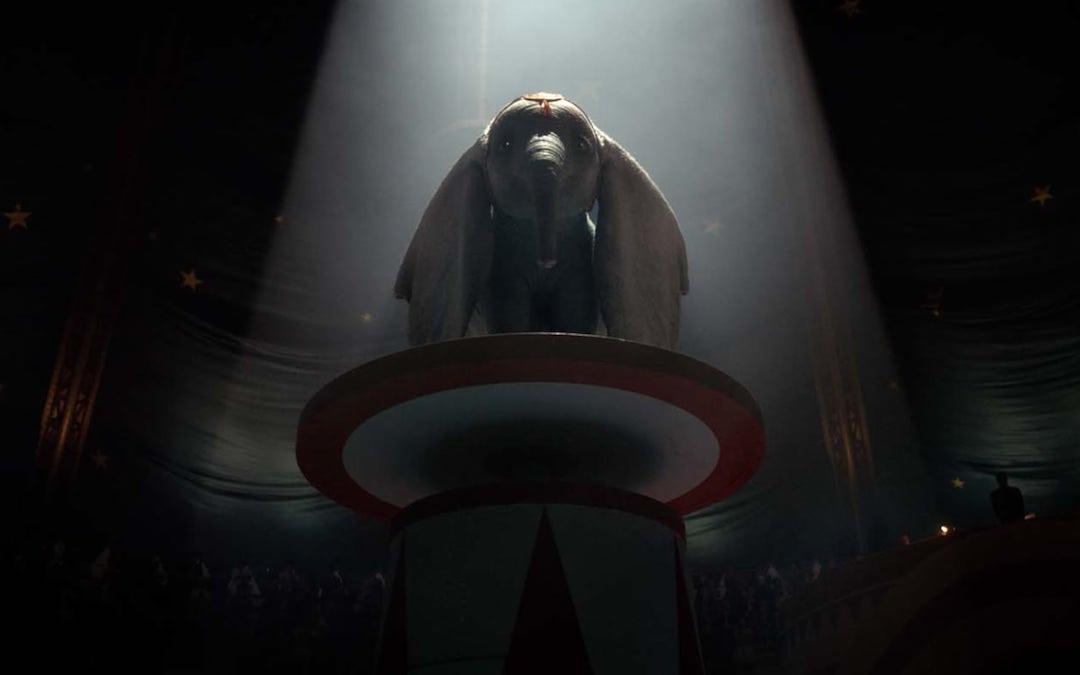 Dumbo – Grammys TV Spot – Special Look