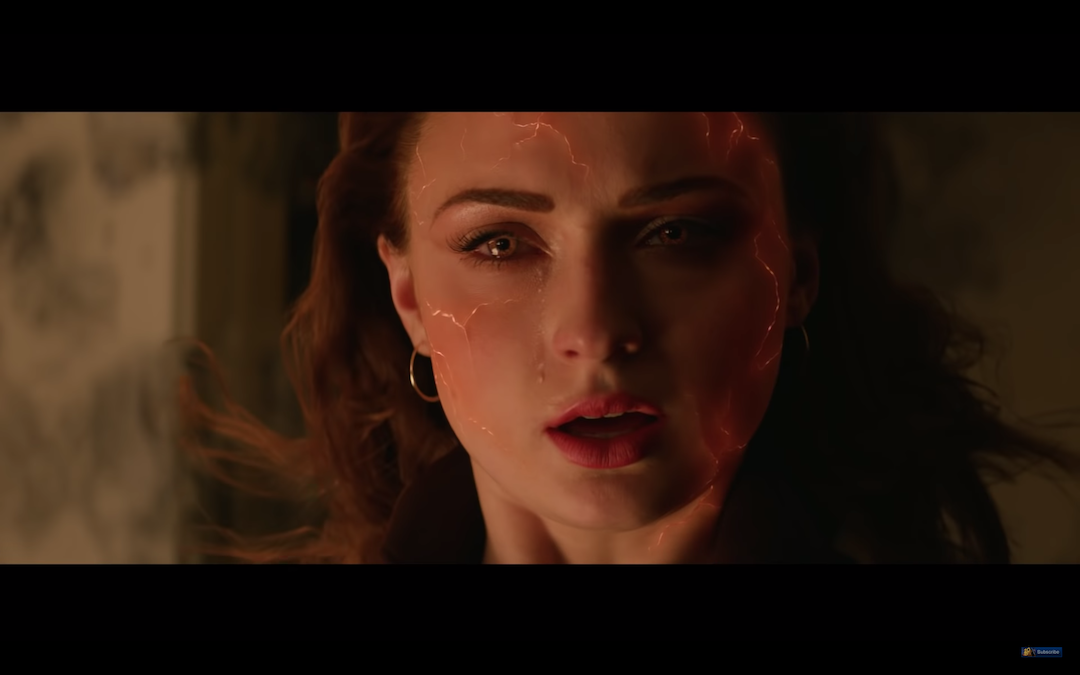 Dark Phoenix – Official Trailer #2