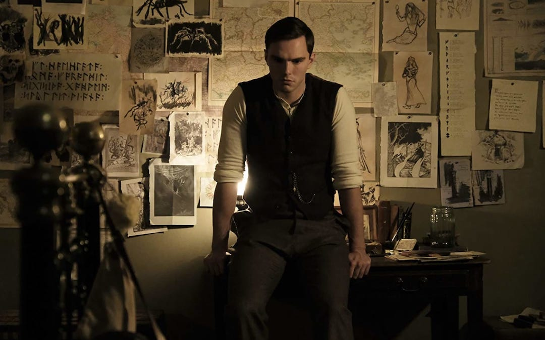 Tolkien – Official Trailer
