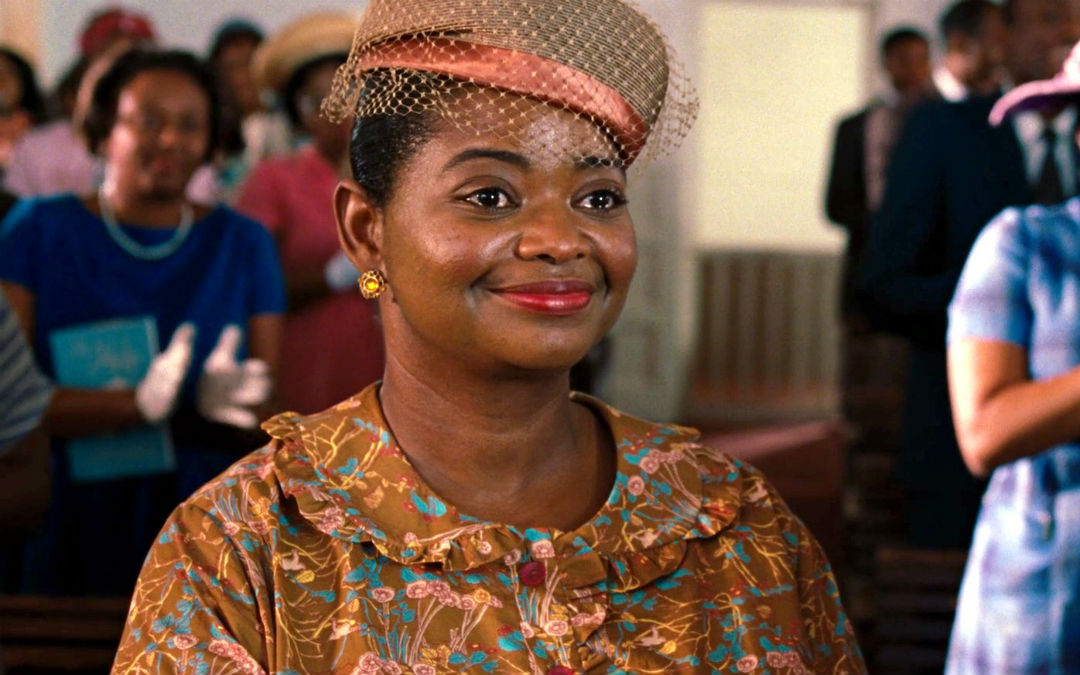 Octavia Spencer Joins Anne Hathaway For The Witches Remake News