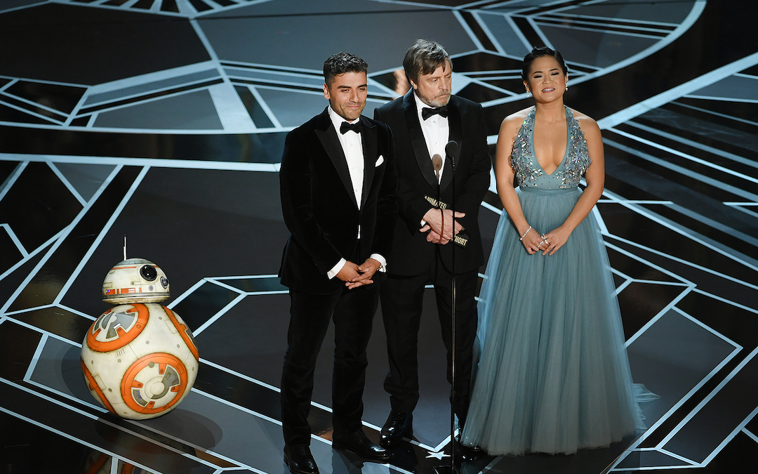 Who's Presenting At The 2019 Oscars And Why