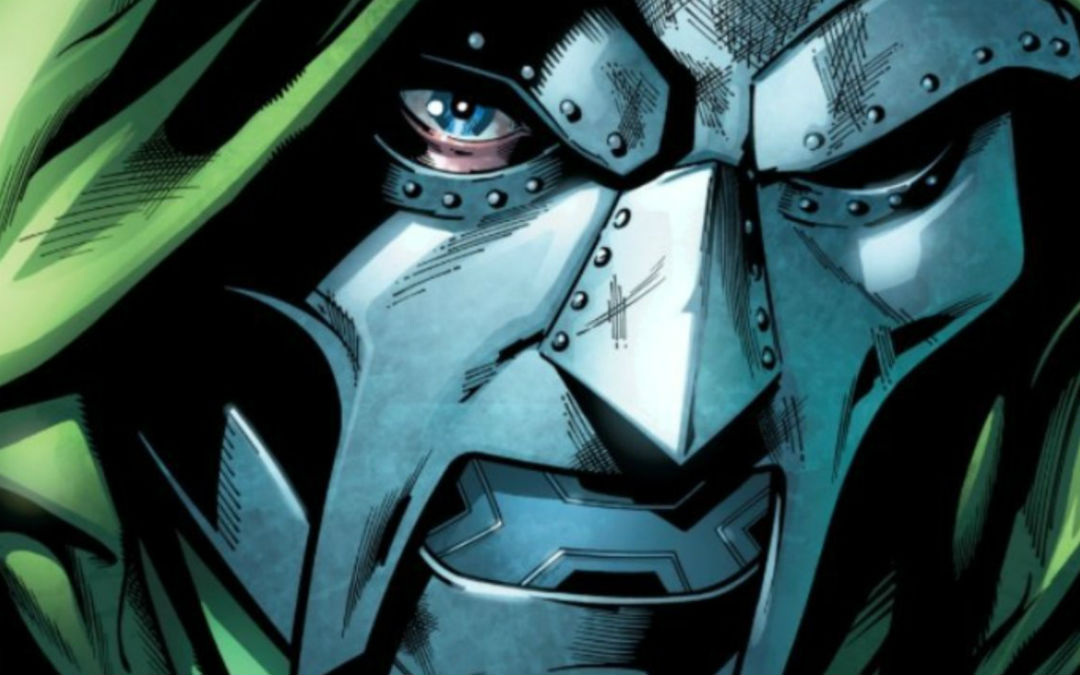 Noah Hawley's 'Doctor Doom' Movie Sounds Really Cool