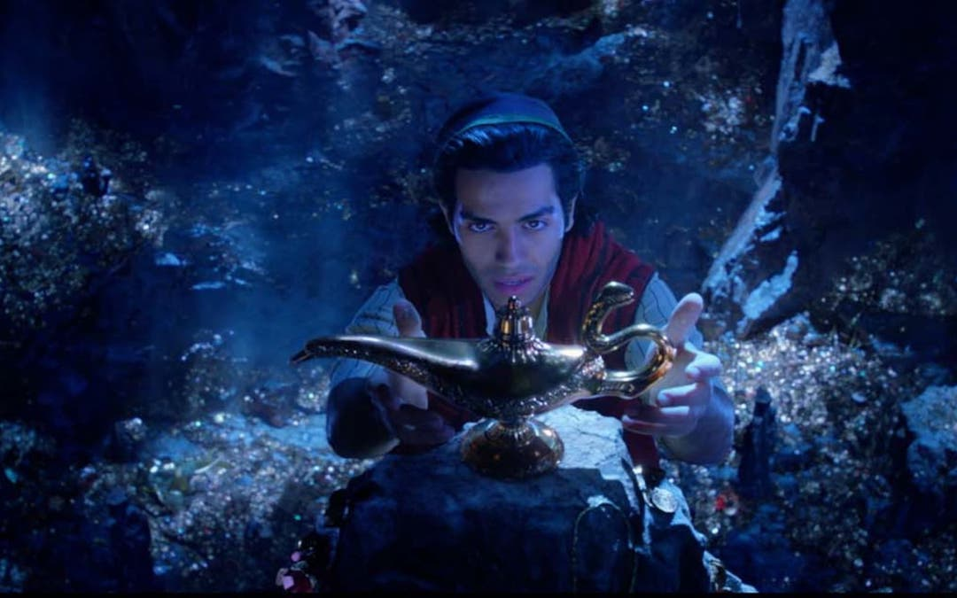 An 'Aladdin' Sequel Is Officially On The Way From Disney