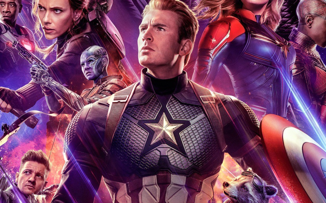 'Avengers: Endgame' Review – SIX Reasons To See It In Theaters