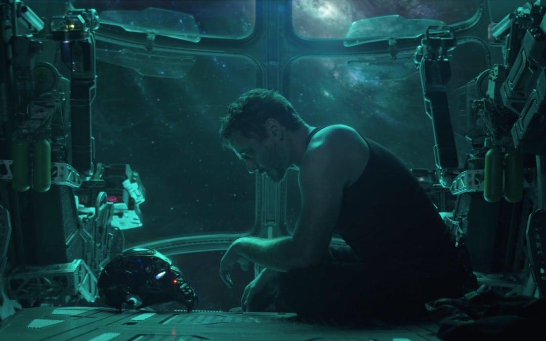 Every 'Avengers: Endgame' Plot Detail We Know So Far