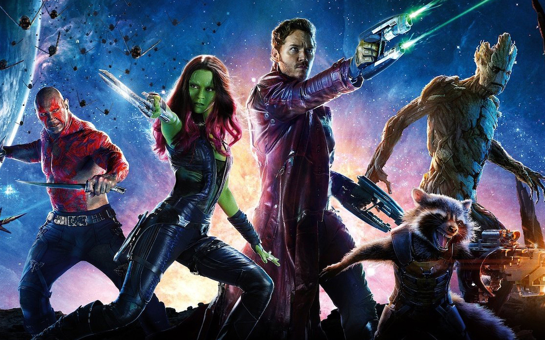 James Gunn Breaks His Silence on Being Fired From 'Guardians 3'