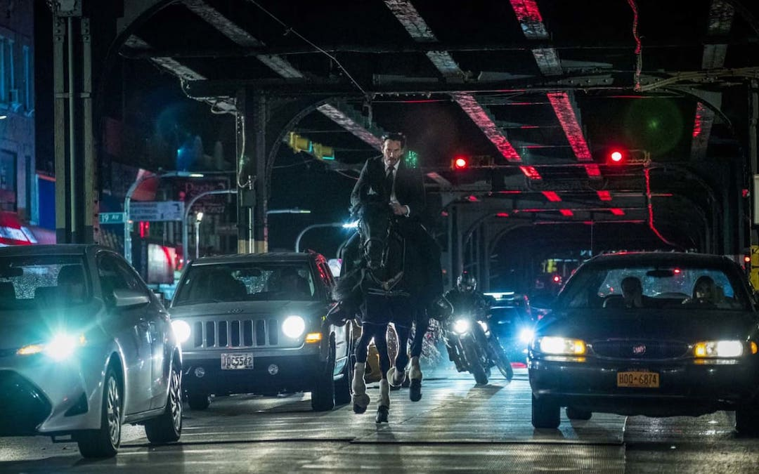 The Lore & Intrigue That Set 'John Wick' Apart From Other Action Franchises