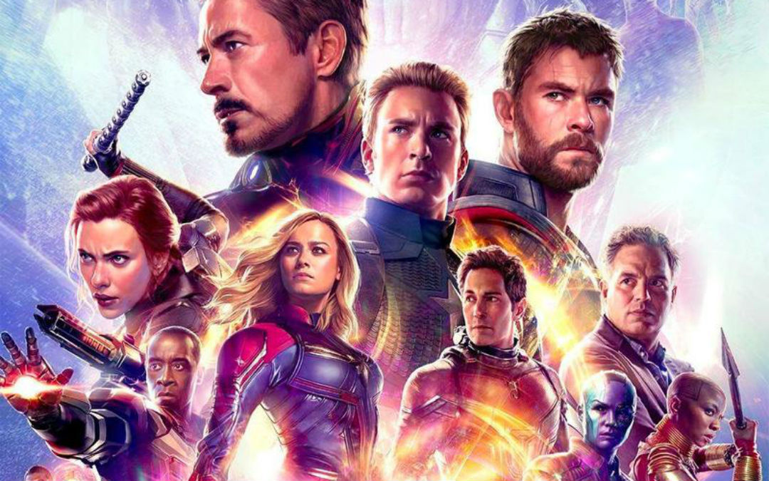 19 Marvel Callbacks You Might Have Missed In 'Avengers: Endgame'