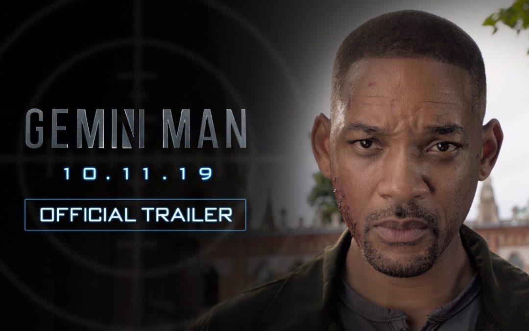 Gemini Man – Official Trailer