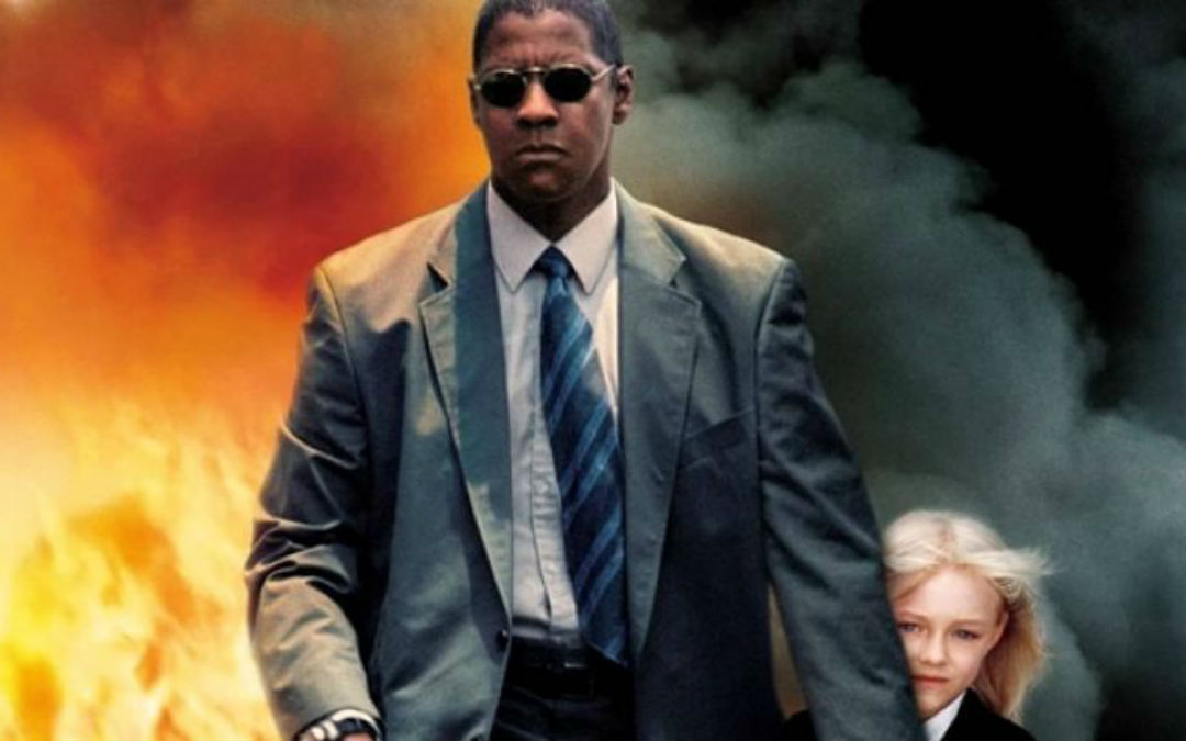 8 Denzel Washington Movies That Prove He Is a National Treasure