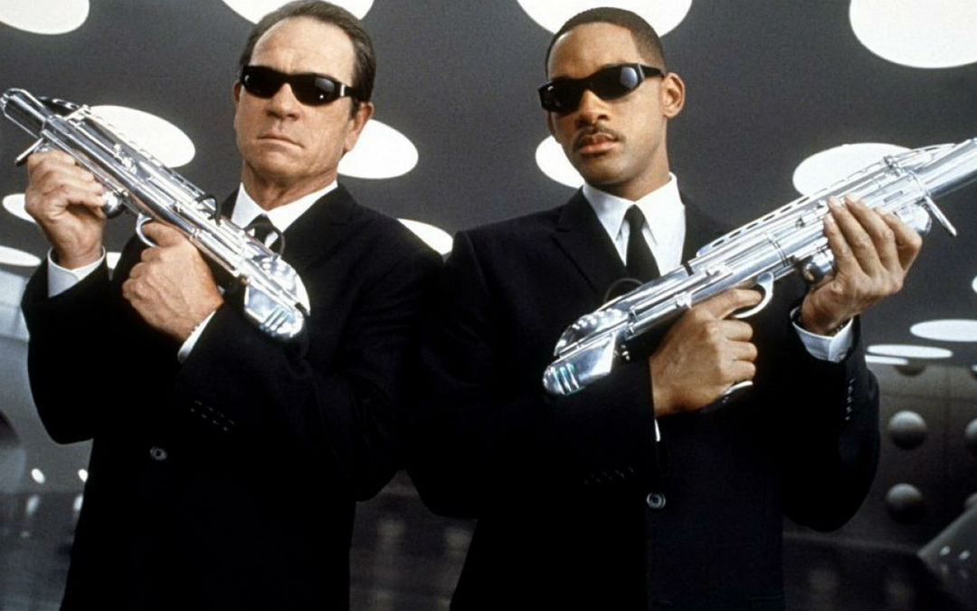 Barry Sonnenfeld Explains Why He Stopped Making 'Men in Black' Movies