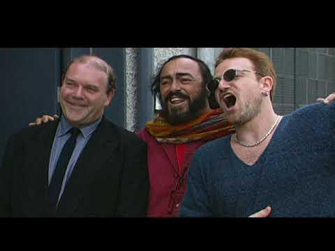 Pavarotti – Official Trailer