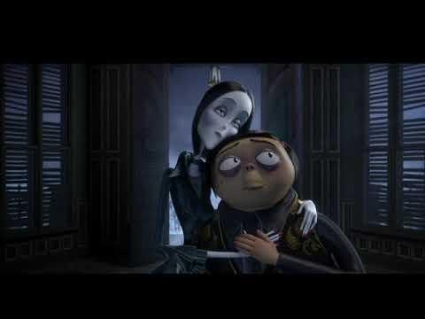 The Addams Family – Teaser Trailer