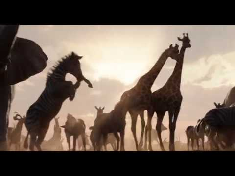 The Lion King – Official Trailer