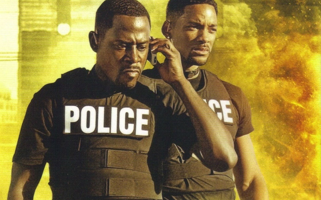 Here's Why 'Bad Boys For Life' Writer Joe Carnahan Isn't Directing It Now