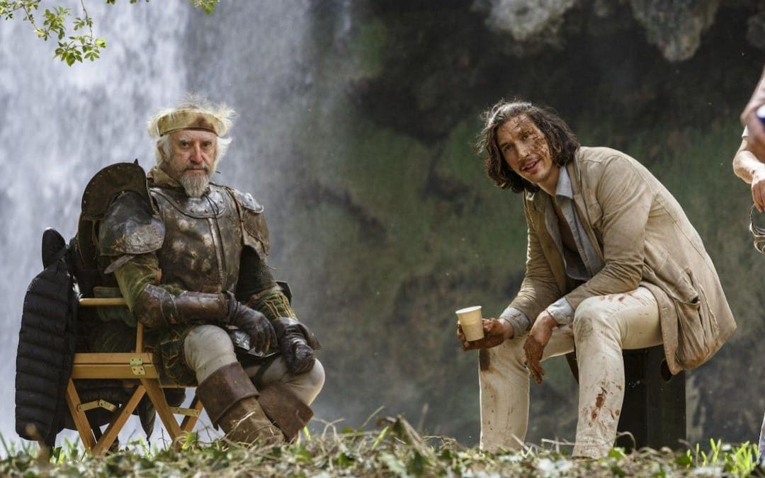 'The Man Who Killed Don Quixote' Review: Three Reasons To See It