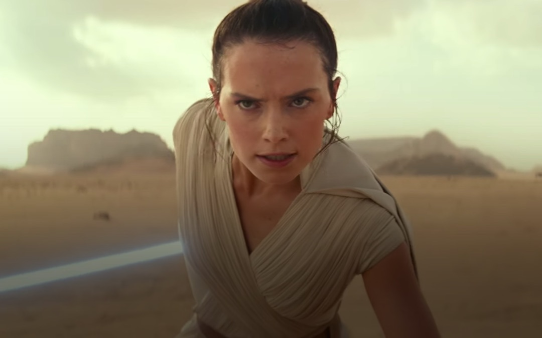 'Star Wars: The Rise of Skywalker' Was Edited In A Very Unique Way