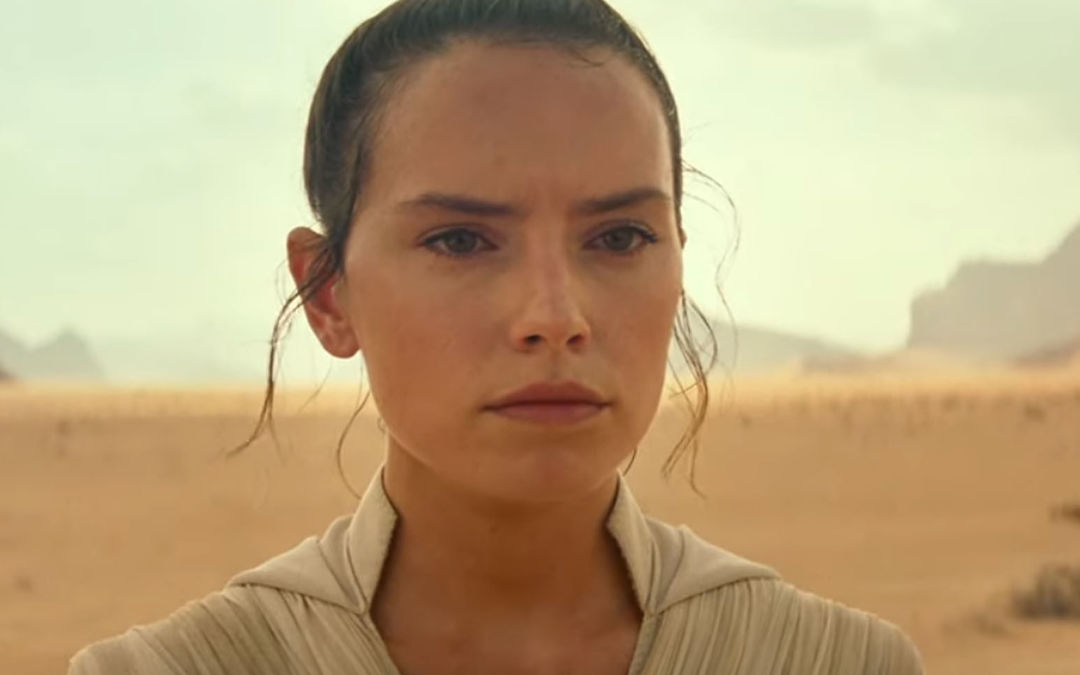 Here's Our Breakdown Of The First 'Star Wars: Episode IX' Trailer