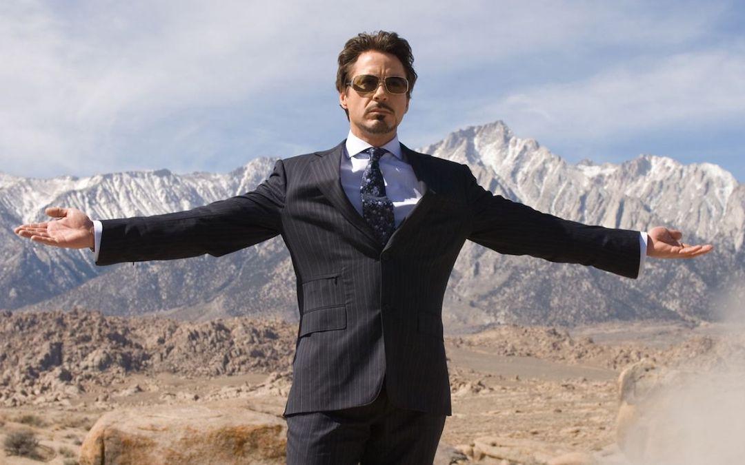 Tony Stark Is Marvel's Greatest Villain– And Always Has Been
