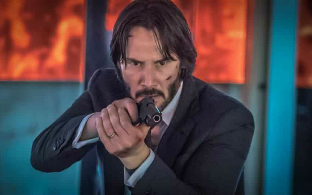 7 Great Assassin Movies You Should Watch After Seeing John Wick 3