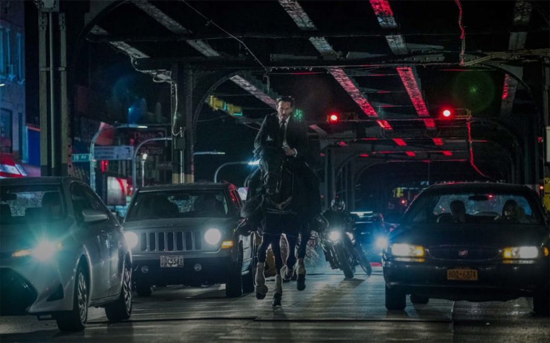 Box Office Insider: 'John Wick: Chapter 3' Wins Its War Against 'Avengers: Endgame'