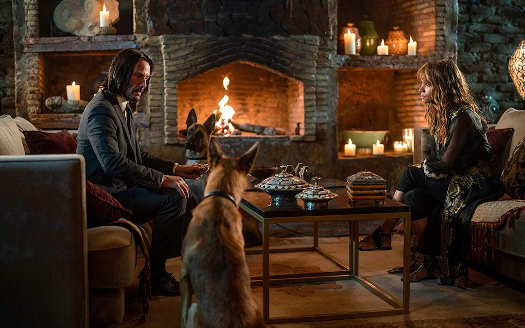The Devil's In The Details With 'John Wick: Chapter 3 – Parabellum'