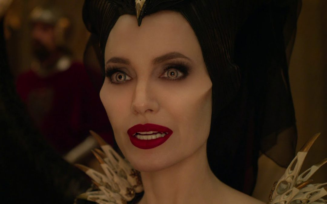 Maleficent Mistress Of Evil Teaser Trailer Atom Insider