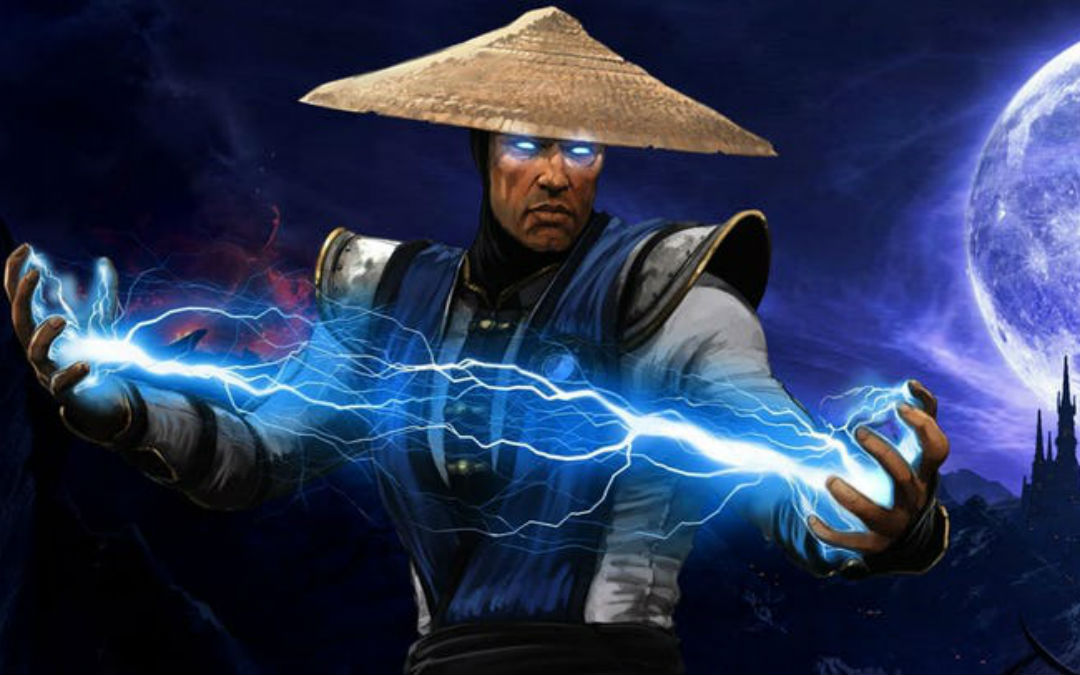 James Wan S Mortal Kombat Movie Is Finally Happening News