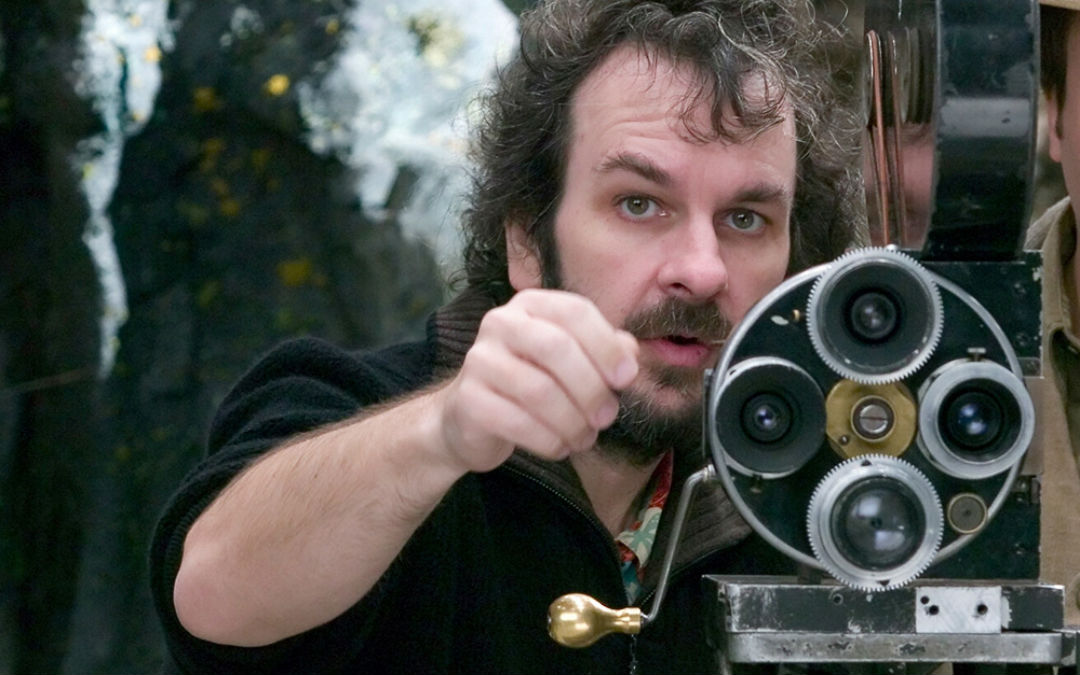 There's One Comic Book Movie Peter Jackson Turned Down (Twice)
