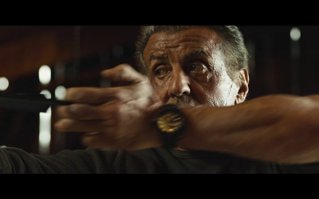 Rambo: Last Blood – Official Trailer