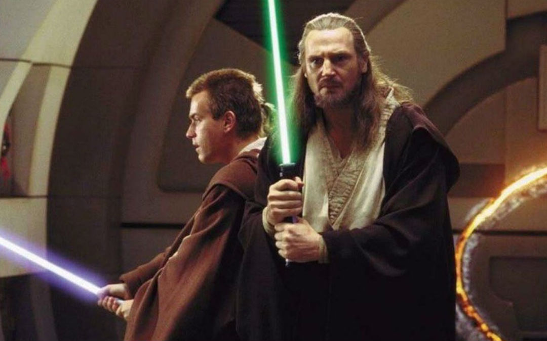 'Star Wars: The Phantom Menace' and 5 More Trailers That Were Better Than Their Movies