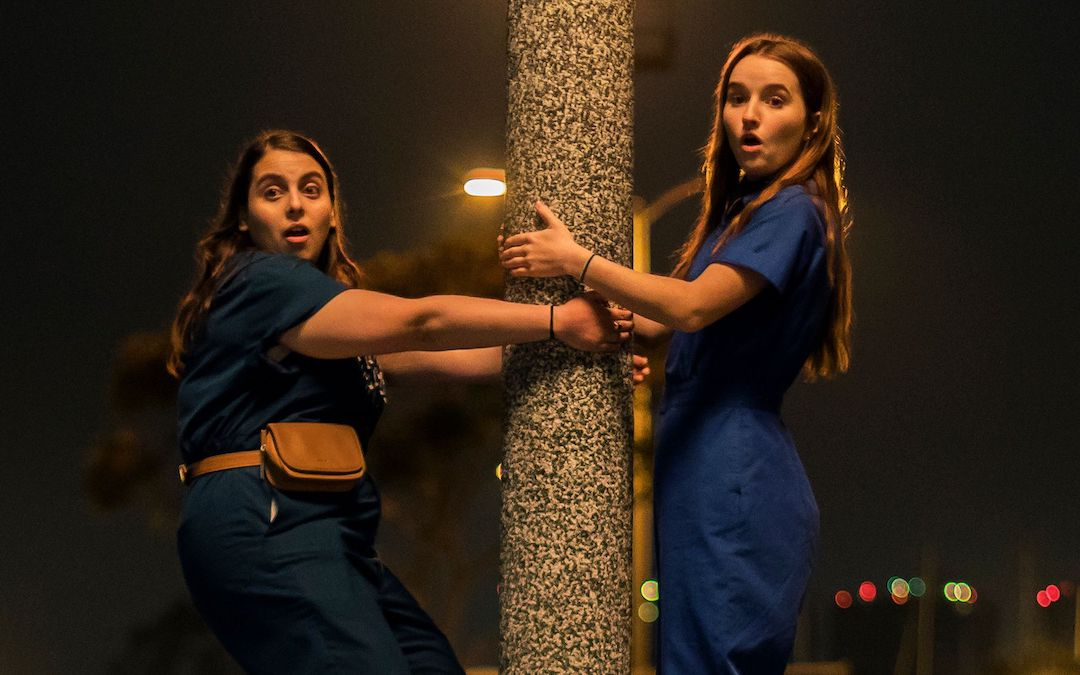 Interview: Olivia Wilde & The Women Of 'Booksmart' Fiercely Support One Another