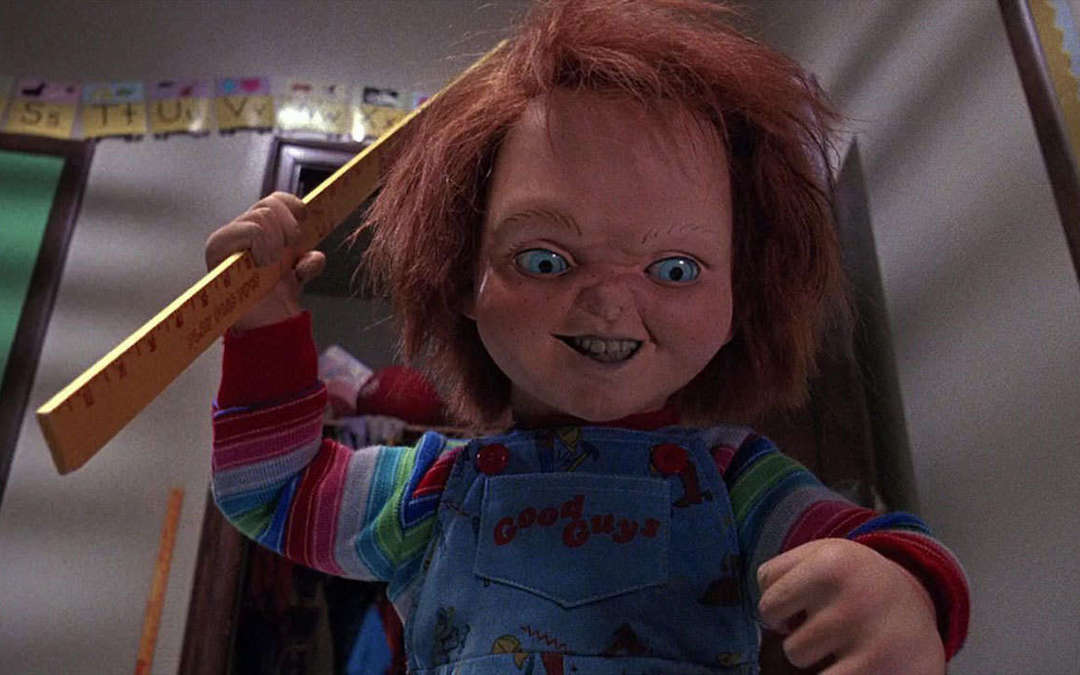 'Child's Play': Chucky's Five Most Ridiculous Kills, Ranked