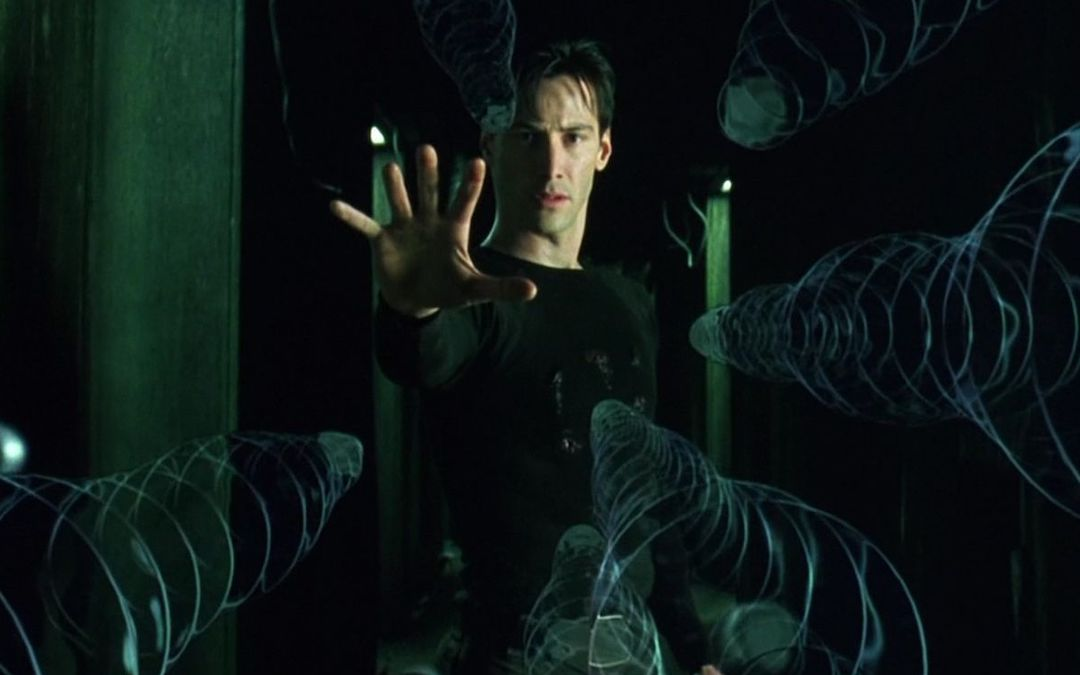 A 'Matrix 4' Movie Is Officially A Go With Keanu Reeves & Carrie-Ann Moss Returning