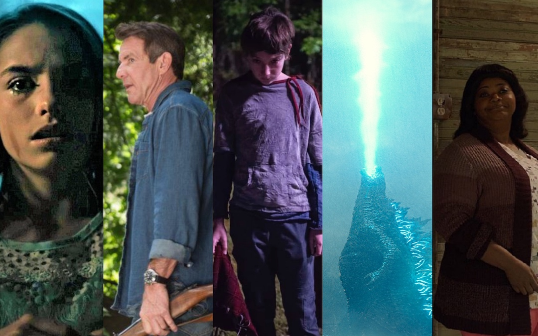 This Month In Horror Releases: May Horror Movies You Need To See