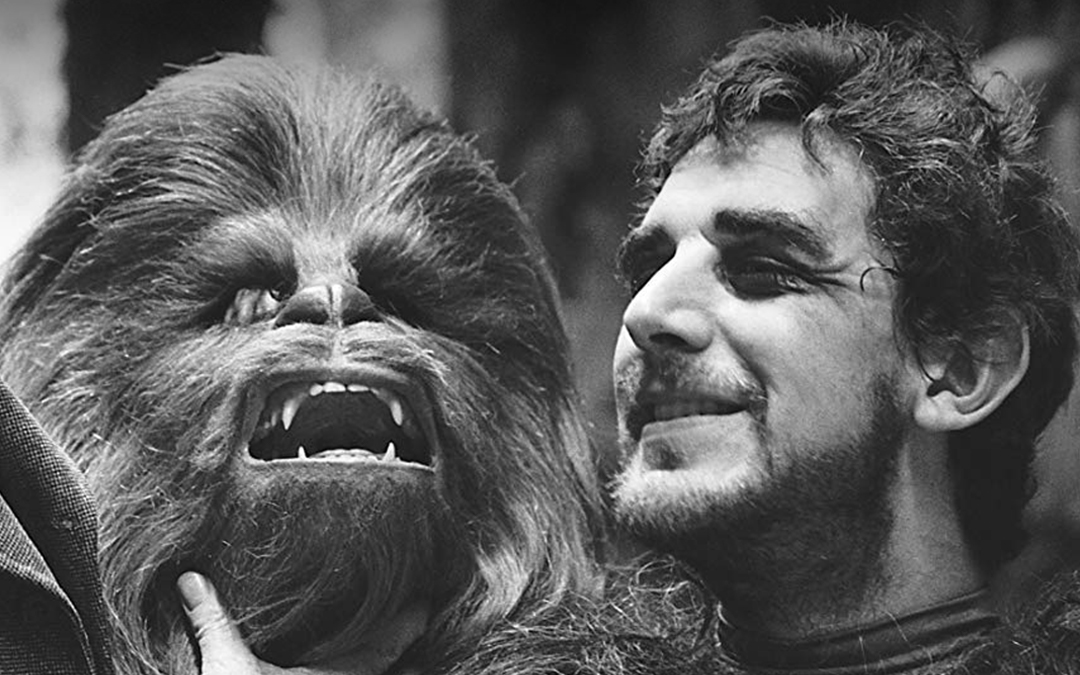 Star Wars And Original Chewbacca Actor Peter Mayhew Dies At 74