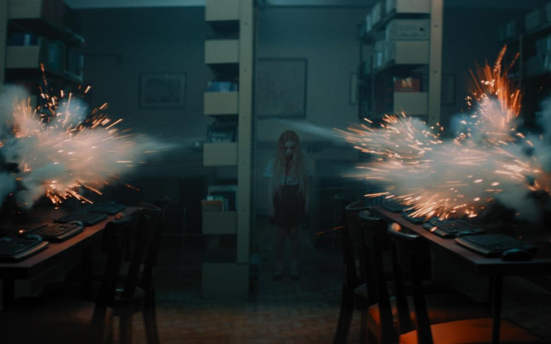 Cinepocalypse Film Festival: 'Ghost Killers Vs. Bloody Mary' Review