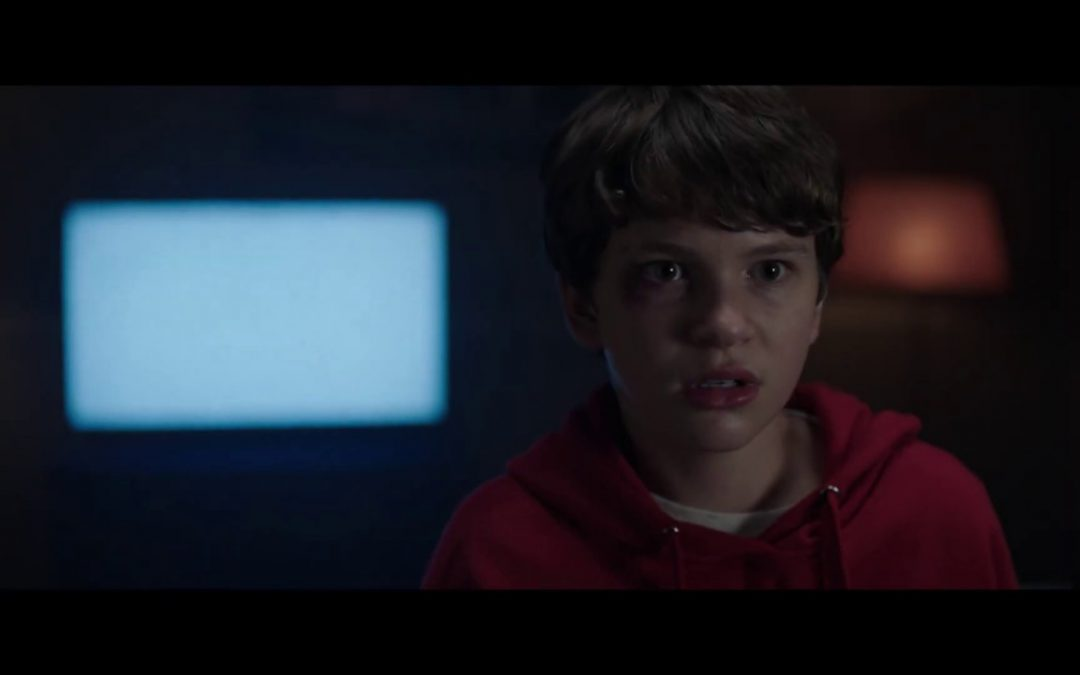 'Child's Play' First Look Clip – 'Peek-A-Boo'