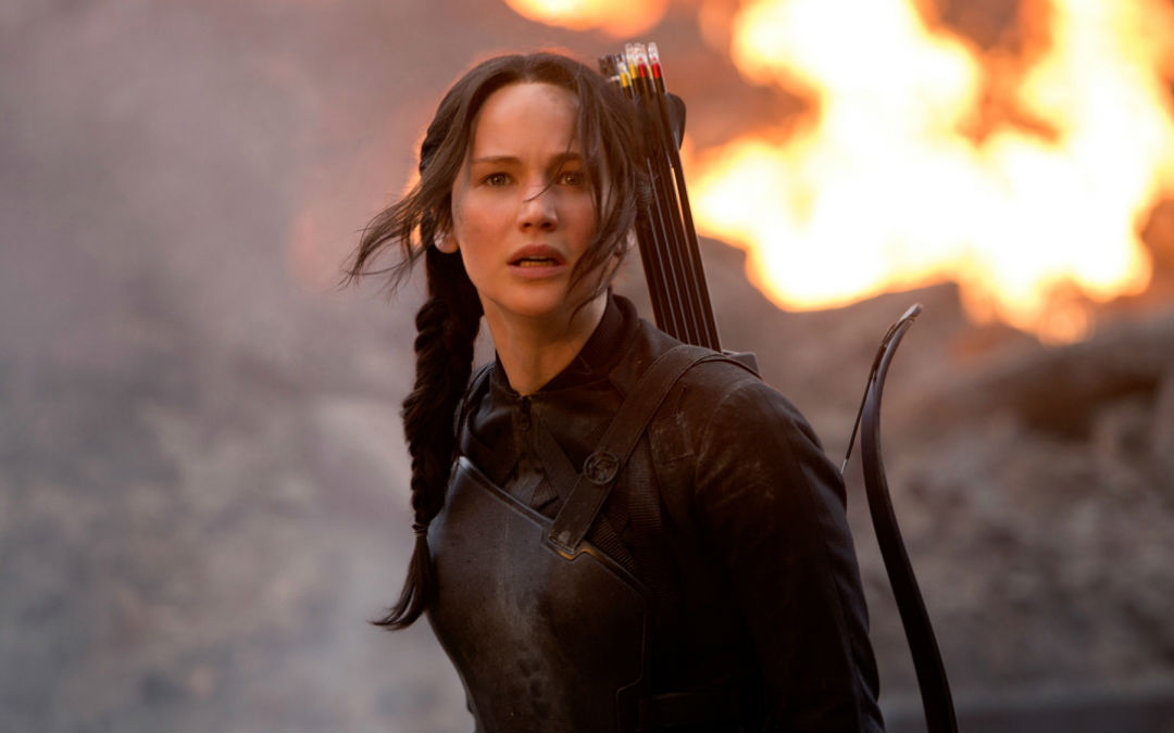 'Hunger Games' Prequel Movie In The Works
