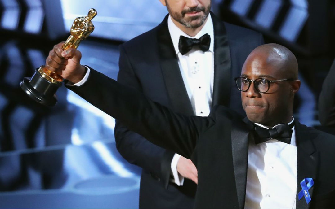'Moonlight' Director Barry Jenkins' Next Movie Sounds Pretty Great